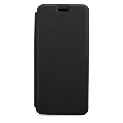 Чехол (флип-кейс) GRESSO Atlant, для Samsung Galaxy J6 (2018), черный [gr15atl100] цена и фото