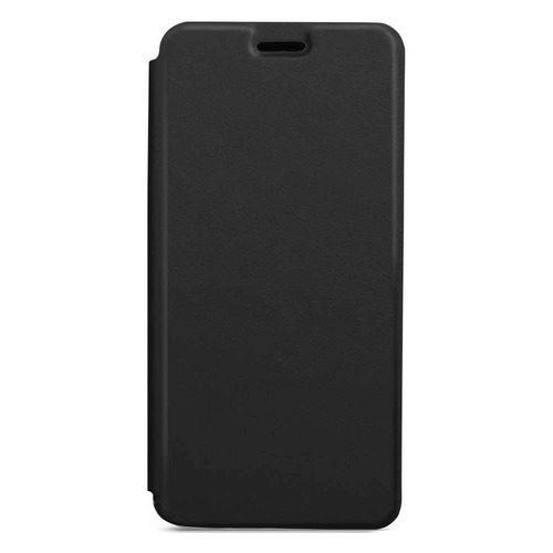 Чехол (флип-кейс) GRESSO Atlant, для Xiaomi Mi 8, черный [gr15atl192] зеленый panda стиль тиснение классический откидная крышка с подставкой функция и слот кредитной карты для xiaomi redmi note3