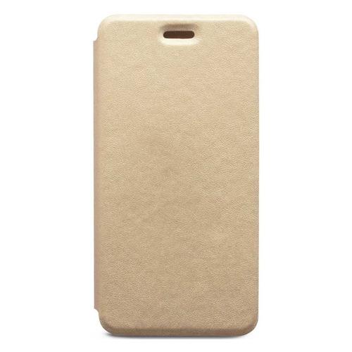 Чехол (флип-кейс) GRESSO Atlant, для Xiaomi Redmi 6, золотистый [gr15atl159] цена и фото