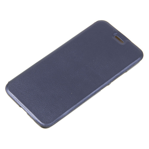 Чехол (флип-кейс) GRESSO Atlant, для Xiaomi Redmi 6A, синий [gr15atl206] цена и фото