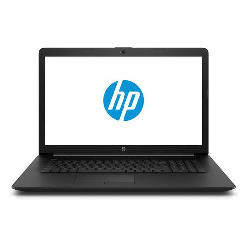 Ноутбук HP 17-ca0132ur, 17.3, AMD A9 9425 3.1ГГц, 4Гб, 500Гб, AMD Radeon R5, DVD-RW, Free DOS, 6RP98EA, черный ноутбук hp 15 rb507ur 15 6 amd a9 9420 3 0ггц 4гб 1000гб amd radeon r5 free dos 8xk19ea черный