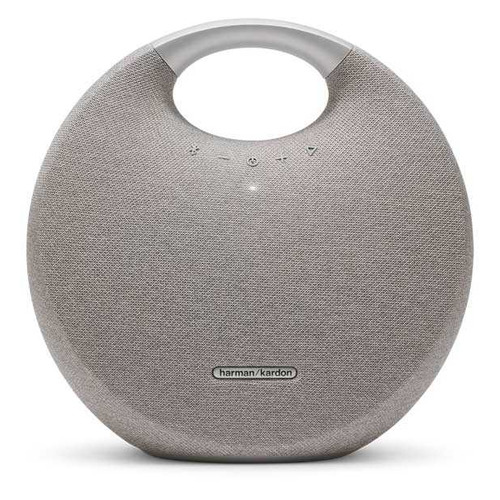 Портативная колонка HARMAN KARDON Onyx Studio 5, 50Вт, серый [hkos5gryeu] стоимость