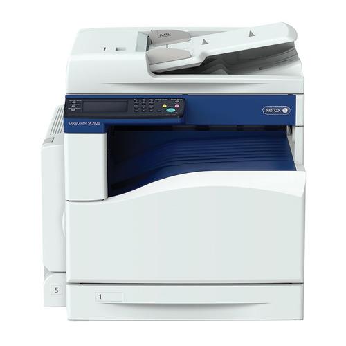 Фото - МФУ лазерный XEROX DocuCentre SC2020, A3, цветной, лазерный, белый [sc2020v_u] printio плакат a3 29 7×42 космос космонавт