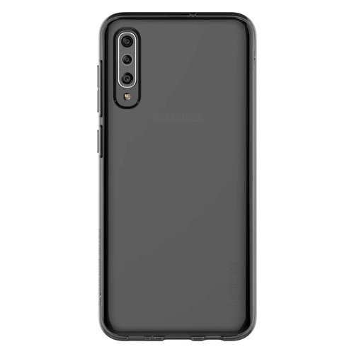 Чехол (клип-кейс) SAMSUNG Araree A Cover, для Samsung Galaxy A50, черный [gp-fpa505kdabr]
