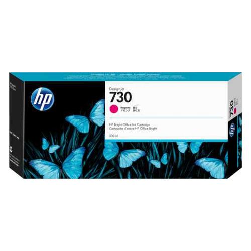 Картридж HP 730, пурпурный [p2v69a] картридж струйный hp 91 c9465a pigment 775 мл photo black для dj z6100