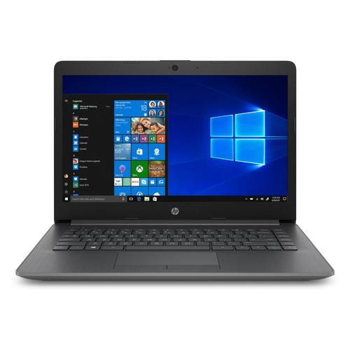 Ноутбук HP 14-ck1004ur, 14, Intel Core i5 8265U 1.6ГГц, 8Гб, 256Гб SSD, AMD Radeon 530 - 2048 Мб, Windows 10, 6PZ32EA, серый ноутбук hp 14 cf0008ur 14 intel core i3 7020u 2 3ггц 8гб 1000гб 128гб ssd amd radeon 530 2048 мб windows 10 4jv42ea золотистый