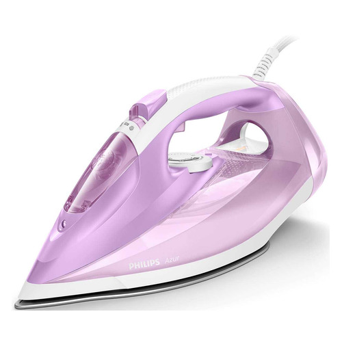 Утюг PHILIPS GC4533/37, 2400Вт, розовый/ белый