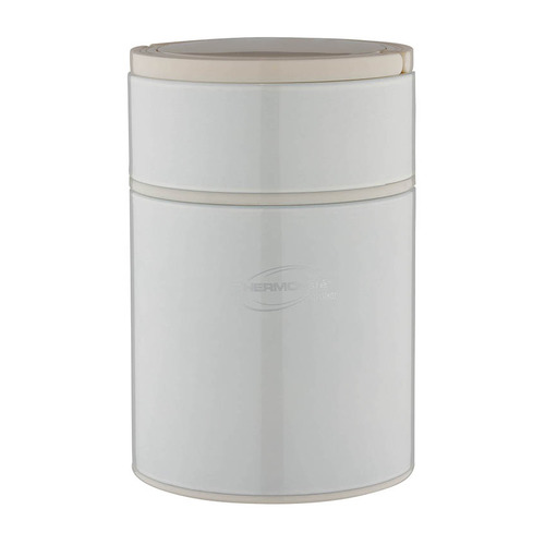 Термос THERMOS ThermoCafe Arctic-500FJ, 0.5л, белый термос thermos thermocafe everynight 100 1l coffee 272201