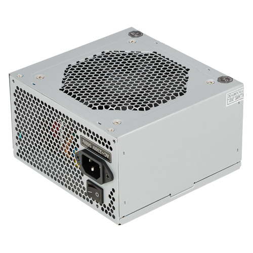 Блок питания QDION Q-DION QD600-PNR 80+, 600Вт, 120мм [qd-600-pnr 80+]