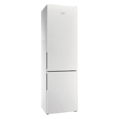 Холодильник HOTPOINT-ARISTON HDC 320 W, двухкамерный, белый