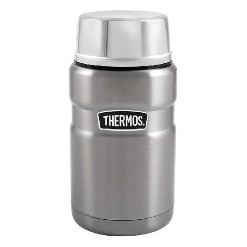 цена на Термос THERMOS SK 3020 SBK Stainless, 0.71л, серебристый