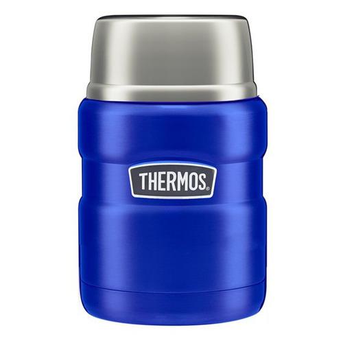 Термос THERMOS SK 3000 BL Royal Blue, 0.47л, синий цены онлайн