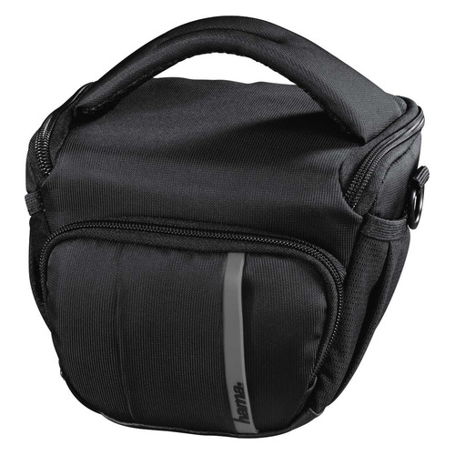 Фото - Сумка HAMA Odessa 100 Colt, черный [00121876] сумка для фотокамеры hama odessa 90l черный серый