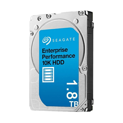 лучшая цена Жесткий диск Seagate Original SAS 3.0 1800Gb ST1800MM0129 Enterprise Performance (10000rpm) 256Mb 2.