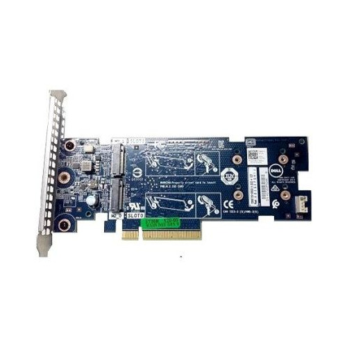 Адаптер Dell 403-BBUC BOSS controller card low profile 10pcs lot ncp5230 5230 low voltage synchronous buck controller