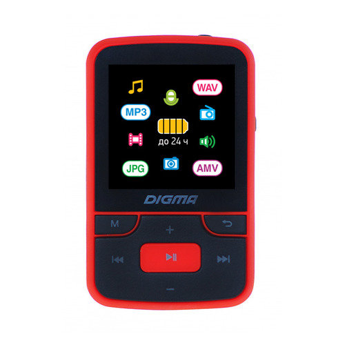 MP3 плеер SONY NW-WS623 flash 4Гб синий [nwws623l.ee] SONY