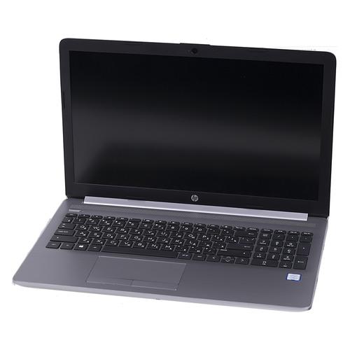 цена на Ноутбук HP 250 G7, 15.6, Intel Core i3 7020U 2.3ГГц, 4Гб, 256Гб SSD, Intel HD Graphics 620, DVD-RW, Windows 10 Professional, 6BP52EA, серебристый