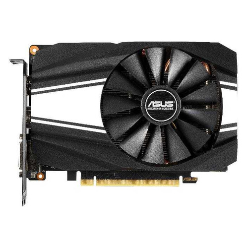 Видеокарта ASUS nVidia GeForce RTX 2060 , PH-RTX2060-6G, 6Гб, GDDR6, Ret цены онлайн