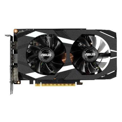 Видеокарта ASUS nVidia GeForce GTX 1660TI , DUAL-GTX1660TI-6G, 6Гб, GDDR6, Ret цена