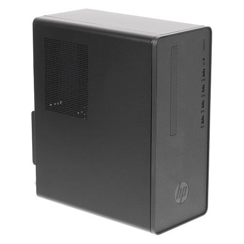 Компьютер HP Desktop Pro A G2, AMD Ryzen 3 PRO 2200G, DDR4 8Гб, 1000Гб, AMD Radeon Vega 8, Free DOS 2.0, черный [6xa98es] компьютер