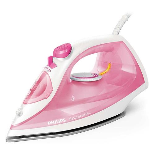 цена на Утюг PHILIPS GC2142/40, 2000Вт, розовый/ белый