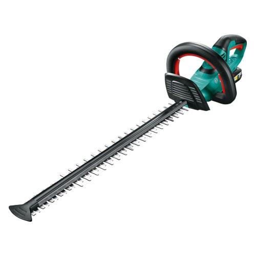 Кусторез BOSCH AHS 55-20 LI [0600849g00] аккумуляторные ножницы кусторез bosch ahs 50 20 li 0 600 849 f00