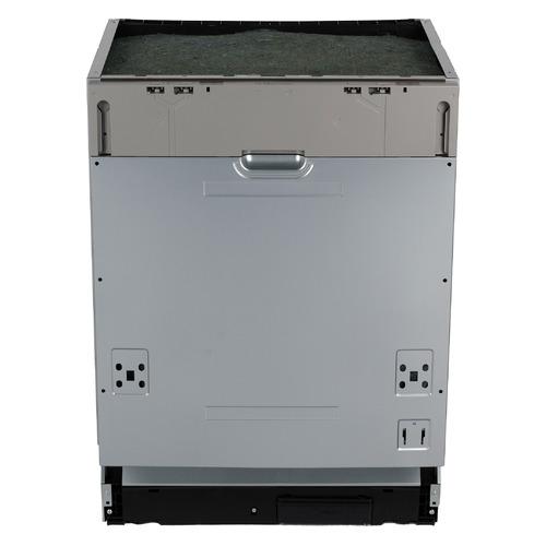 Посудомоечная машина полноразмерная HANSA ZIM 654 H встраиваемая посудомоечная машина hansa zim 476 h