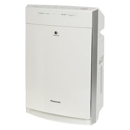 лучшая цена Воздухоочиститель PANASONIC F-VXR50R-W, белый [20335]
