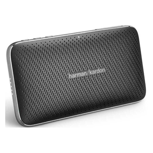 Портативная колонка HARMAN KARDON Esquire Mini 2, 8Вт, черный [hkesquiremini2blk] колонка harman kardon esquire mini blue