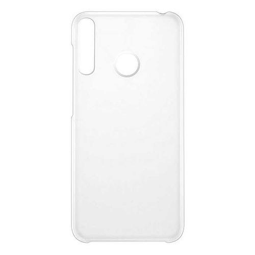 Чехол (клип-кейс) HONOR PC Case, для Huawei Honor 8C, прозрачный [51992950] набор чехлов tribe honor 8c силикон пластик прозрачный и красный
