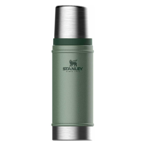 Термос STANLEY The Legendary Classic Bottle, 0.47л, зеленый цена 2017