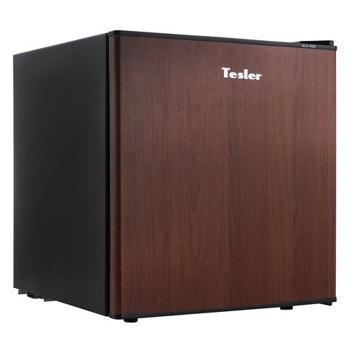 Холодильник TESLER RC-55, однокамерный, коричневый