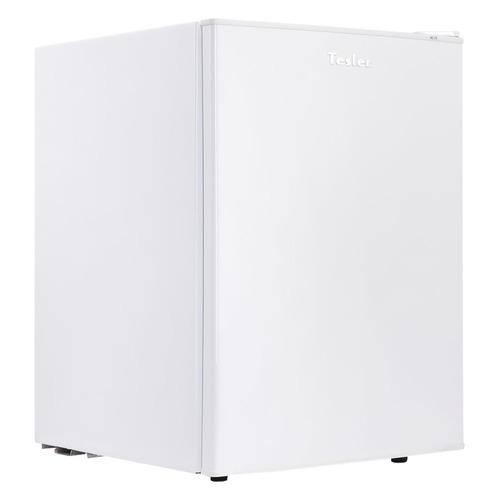Холодильник TESLER RC-73, однокамерный, белый цена и фото