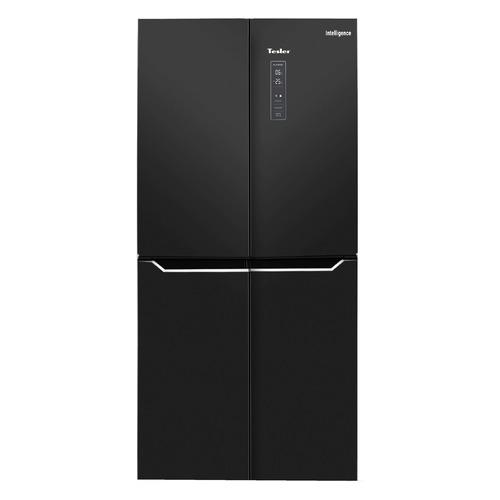 Холодильник TESLER RCD-480I, двухкамерный, нержавеющая сталь холодильник tesler rcd 480i inox