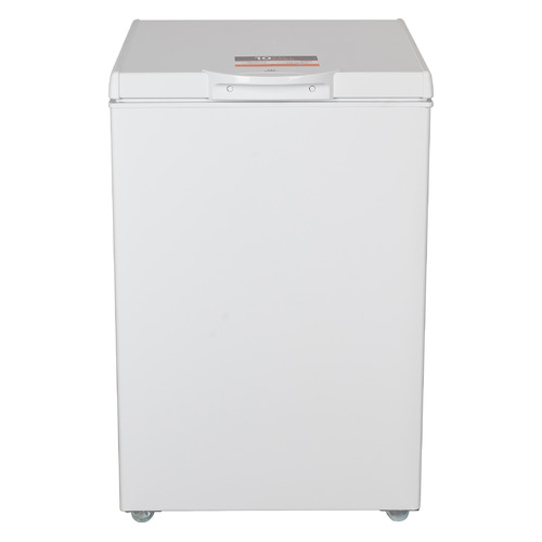 Морозильный ларь Indesit RCF 150 белый [859991575440]