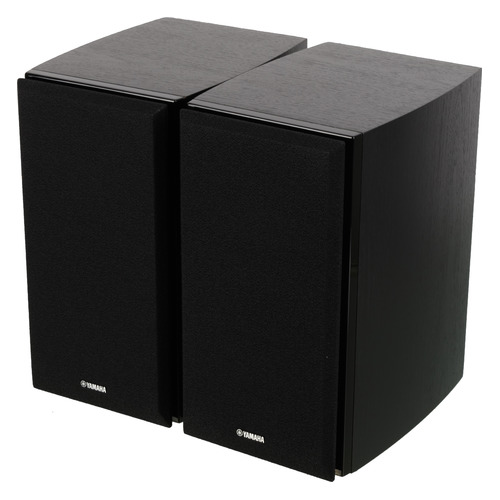 Фото - Тыловая колонка YAMAHA NS-B330, (2 колонки в комплекте), черный сетевой аудиоплеер onkyo ns 6170