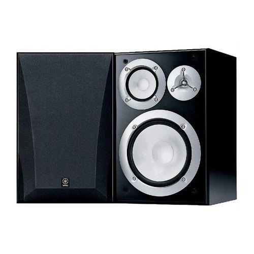 Акустическая система YAMAHA NS-6490, 3.0, черный цена