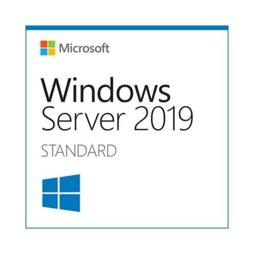 Фото - Операционная система Microsoft Windows Server 2019 Std 10 Clt 64 bit Eng BOX (P73-07701) операционная система microsoft windows 10 pro russian usb box