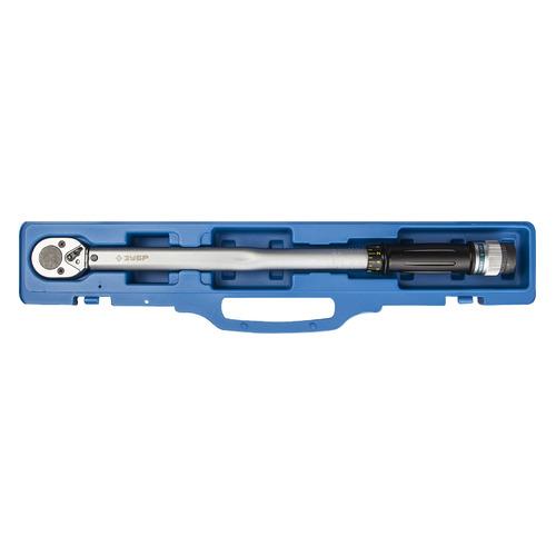 Ключ динамометрический Зубр 64094-210