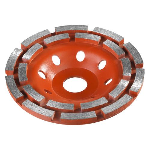 Чашка ЗУБР 33376-125, по бетону, 125мм, 22.2мм jtc захват для вытяжки чашек передних стоек 3т 125мм yc104