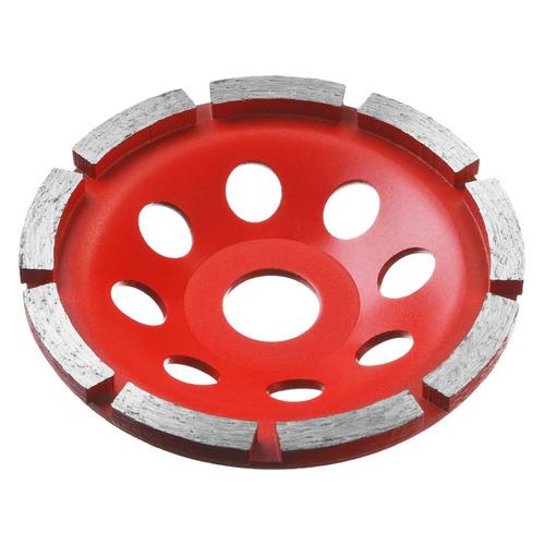 Чашка ЗУБР 33377-125, по бетону, 125мм, 22.2мм jtc захват для вытяжки чашек передних стоек 3т 125мм yc104