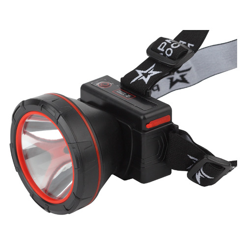 цена на Налобный фонарь ЭРА GA-803, черный [б0033766]