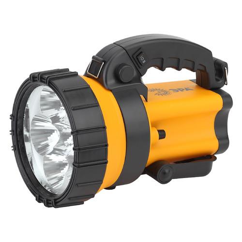 Ручной фонарь ЭРА PA-605, оранжевый , 3Вт [б0031039]