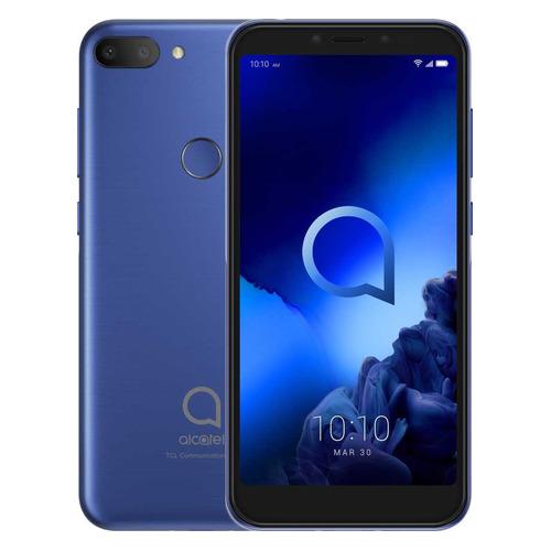 Смартфон ALCATEL 1S 32Gb, 5024D, синий