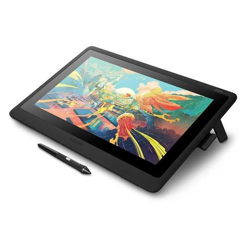 Графический планшет WACOM Cintiq DTK1660K0B черный