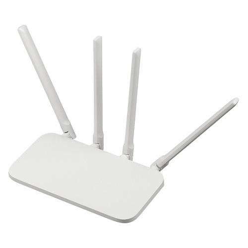 Беспроводной роутер XIAOMI Mi WiFi Router 4 [4a] все цены