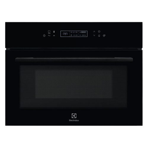 Духовой шкаф ELECTROLUX VKL8E00Z, черный