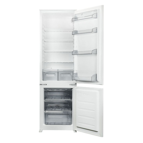 Встраиваемый холодильник LEX RBI 275.21 DF цена 2017