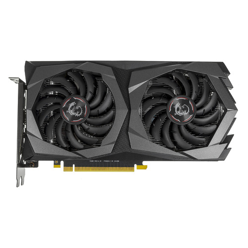 цена на Видеокарта MSI nVidia GeForce GTX 1650 , GTX 1650 GAMING X 4G, 4Гб, GDDR5, Ret