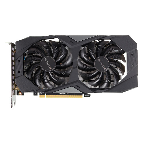 цена на Видеокарта GIGABYTE nVidia GeForce GTX 1650 , GV-N1650WF2OC-4GD, 4Гб, GDDR5, OC, Ret